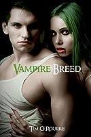 Vampire Breed (Kiera Hudson Series One #4)