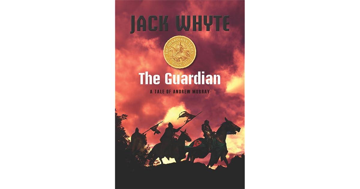 The Renegade (Guardians Trilogy, Book 2)