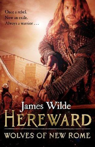 Hereward (Hereward, #4)