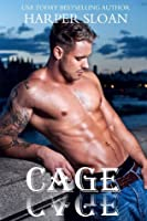 Cage (Corps Security, #2)