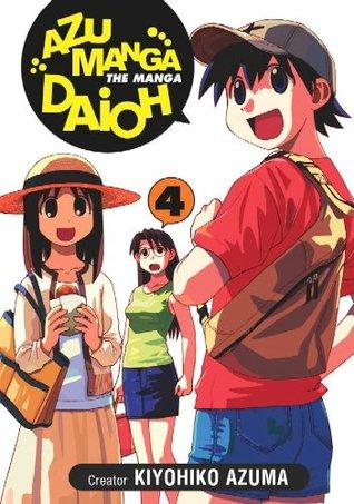 Azumanga Daioh, Vol. 4 (Azumanga Daioh, #4)