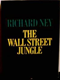 The Wall Street jungle.