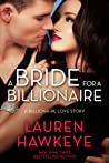 A Bride for a Billionaire (A Virgin, A Billionaire and a Marriage, #1)