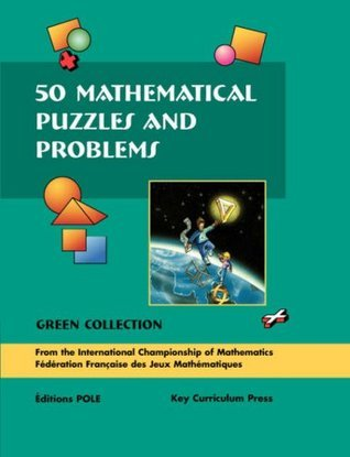 50 Mathematical Puzzles and