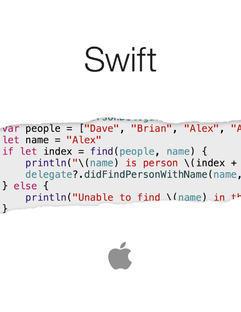 The Swift Programming Language by Apple Inc.
