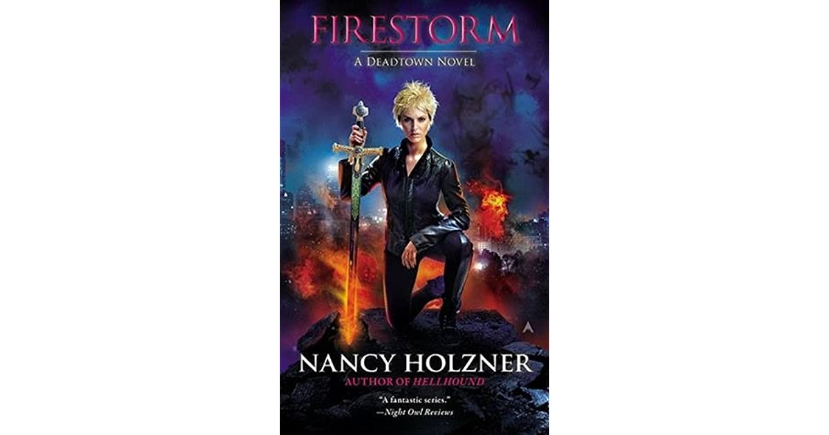 Nancy holzner goodreads giveaways