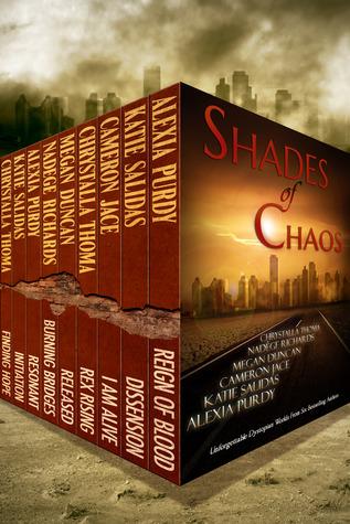 Shades of Chaos