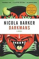 Darkmans (Thames Gateway, #3)