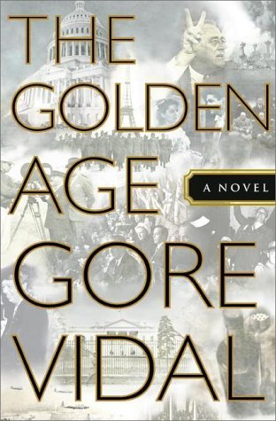 The Golden Age (Narratives of Empire, Book 7)