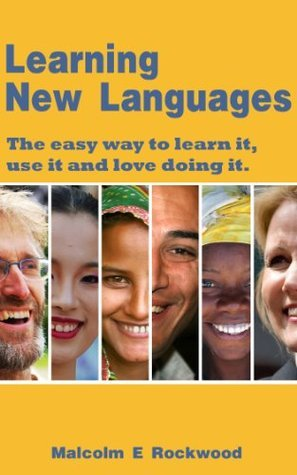 Language Learning - Malcolm Rockwood