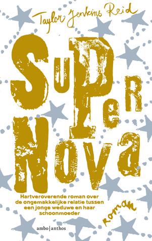 Supernova by Taylor Jenkins Reid