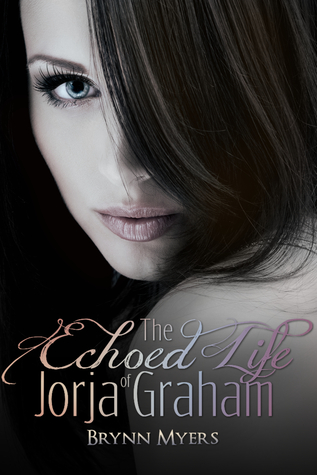 The Echoed Life of Jorja Graham (Jorja Graham #2)