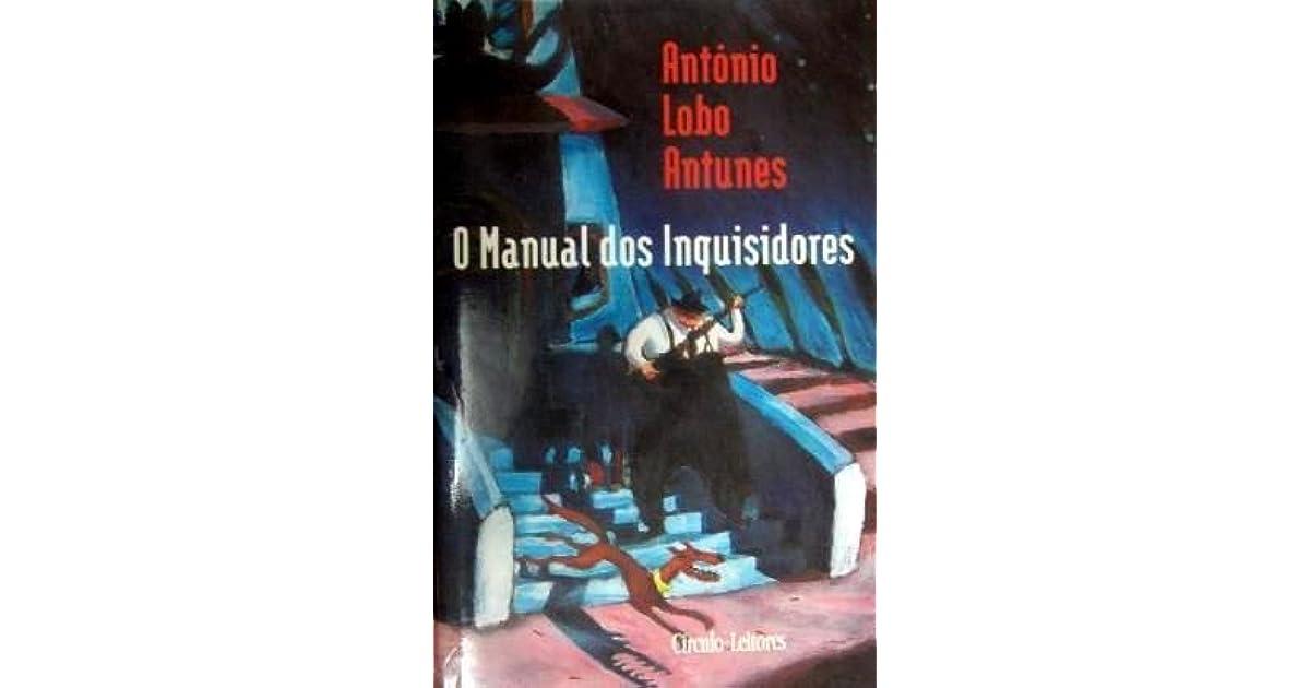 O Manual dos Inquisidores (Portuguese Edition)