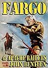 Apache Raiders (A Neal Fargo Western Book 4)