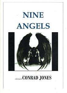 NINE ANGELS Dark Teen: Horror