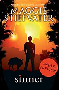 Sinner: Free Preview (First 3 Chapters) (Shiver)