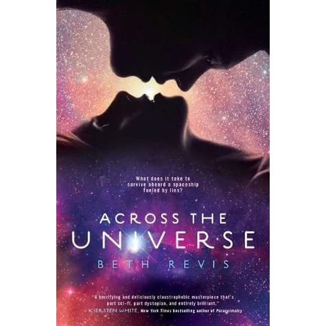 Across the Universe (Across the Universe, #1) by Beth Revis
