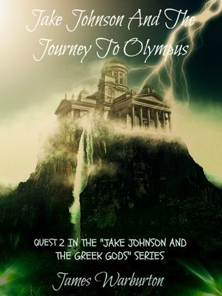 Jake Johnson And The Journey To Olympus
