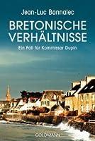 Bretonische Verhältnisse (Kommissar Dupin, #1)