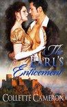 The Earl's Enticement (Castle Brides, #3)