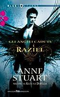 Gli angeli caduti - Raziel (The Fallen, #1)