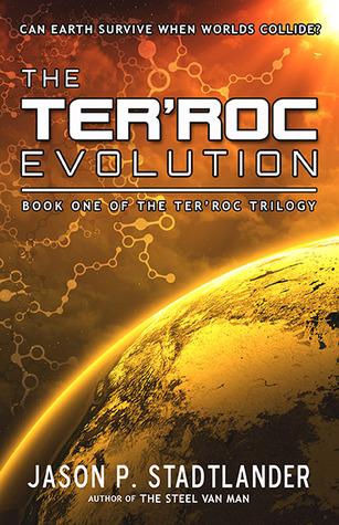 The Ter'roc: Evolution