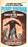 Caves of the Druufs (Perry Rhodan #72)