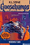 Werewolf Skin (Goosebumps, #60)