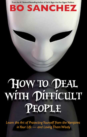 How To Deal With Difficult People- S