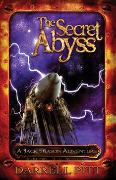 The Secret Abyss by Darrell Pitt