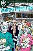 Transmetropolitan #2