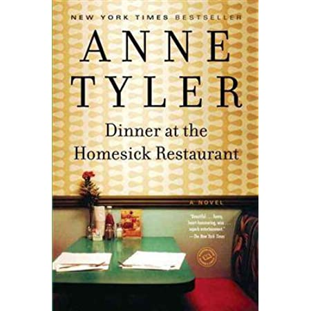 Dinner at the homesick restaurant by anne tyler fandeluxe Ebook collections
