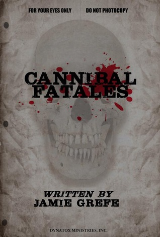Cannibal Fatales