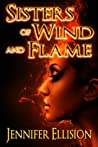 Sisters of Wind and Flame (Threats of Sky and Sea #0.5)