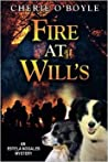 Fire at Will's (Estela Nogales #1)
