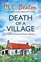 Death of a Village (Hamish Macbeth, #19)