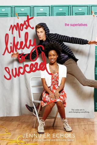 Most Likely to Succeed by Jennifer Echols