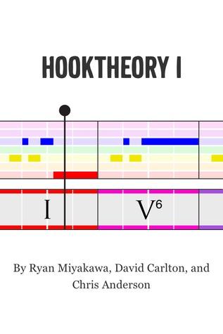 Hooktheory I by Ryan Miyakawa