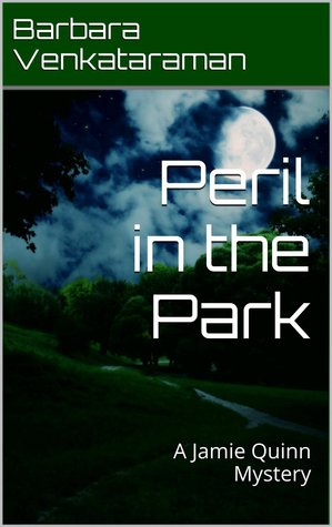 Peril in the Park (Jamie Quinn Mystery #3)