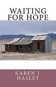 Waiting for Hope (The Laramie Series #2)