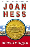 Books by Joan Hess