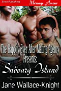 Snovarg Island (The Happily Ever After Mating Agency, #1)