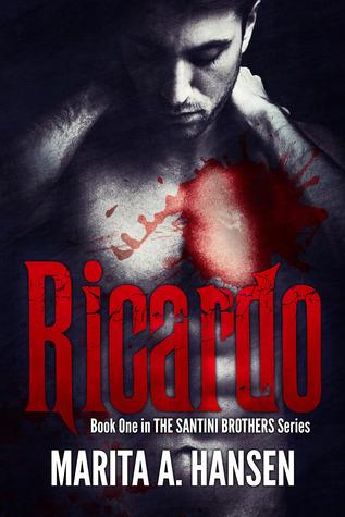 Ricardo (The Santini Brothers, #1)