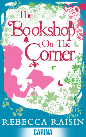 The Bookshop on the Corner (The Bookshop, #1; The Gingerbread Cafe, #2.5)