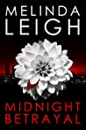Midnight Betrayal by Melinda Leigh