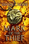 Mark of the Thief by Jennifer A. Nielsen