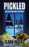 Pickled (The Alex Harris Mystery #6)