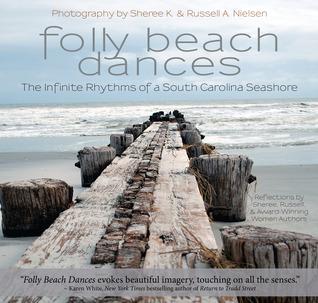Folly Beach Dances The Infinite