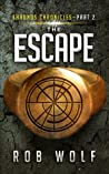 The Escape (Khronos Chronicles, #2)