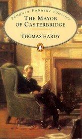 Read The Mayor Of Casterbridge By Thomas Hardy